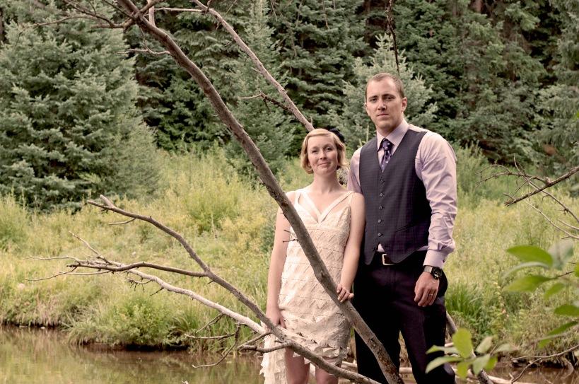 Peter & Erin