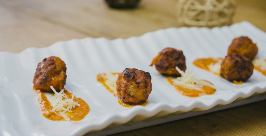 Appetizers Meatballs (food) 115