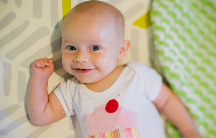 Hazel's First 6 months (23 of 63)