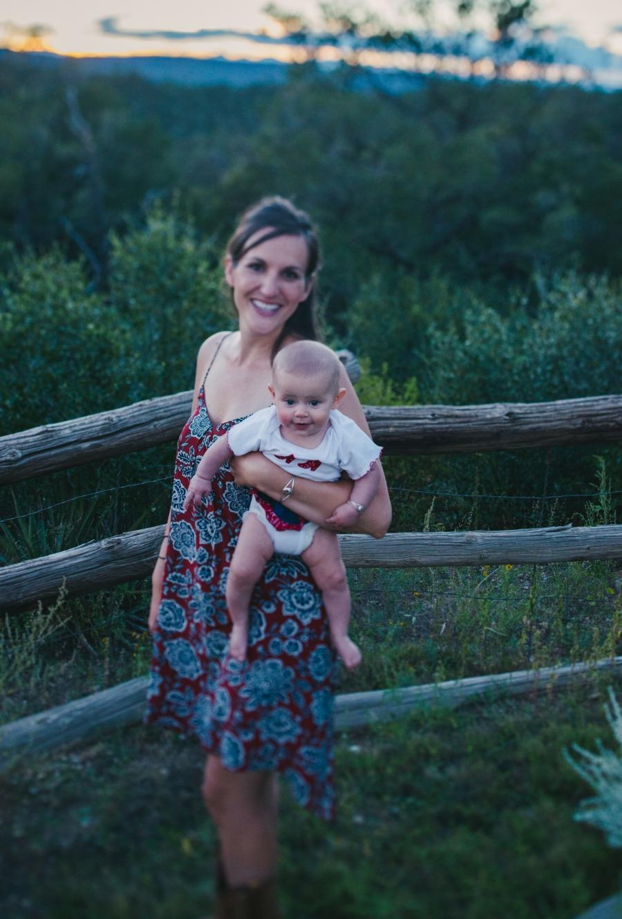 Hazel's First 6 months (30 of 63)