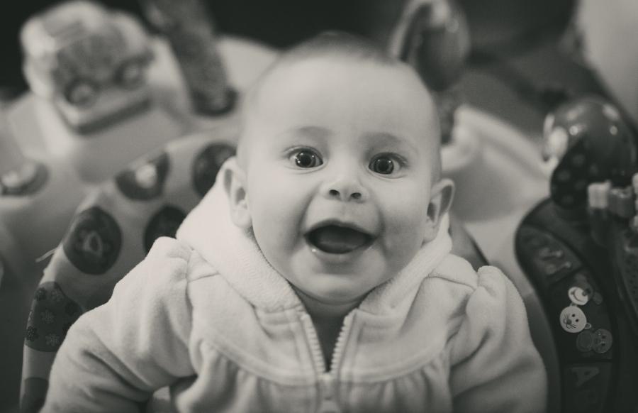 Hazel's First 6 months (38 of 63)