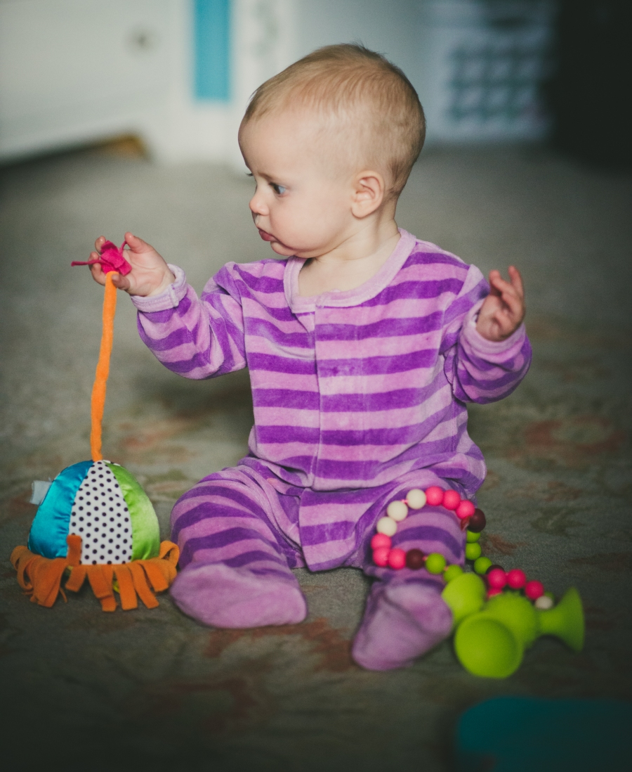 Hazel's First 6 months (48 of 63)