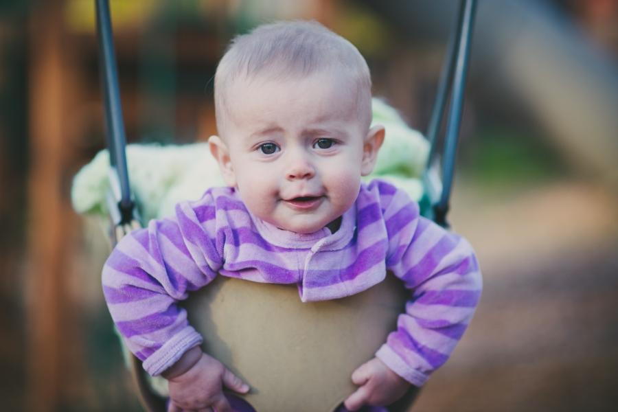 Hazel's First 6 months (59 of 63)