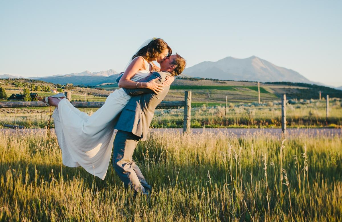wedding photographer aspen